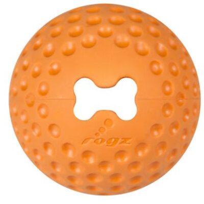 afbeelding Hondenspeelgoed Gumz Oranje
