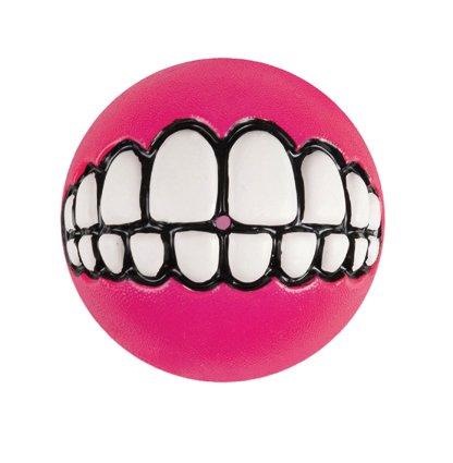 afbeelding Hondenspeelgoed Grinz Roze