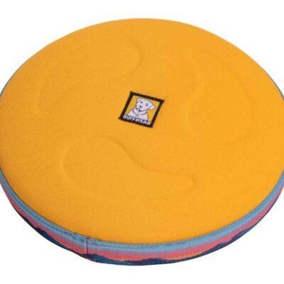 afbeelding Hondenspeelgoed Hover Craft™ Wave Orange