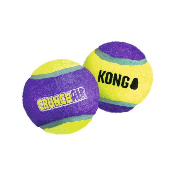 afbeelding Hondenspeelgoed Crunchair Balls